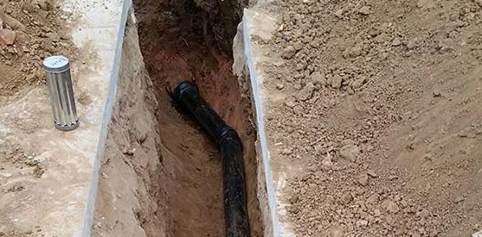 bjp-sewer-line